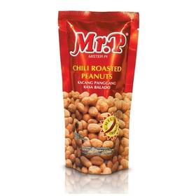 Mr. P Kacang Balado 80 gr (