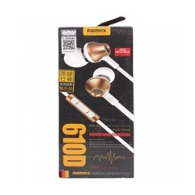 REMAX 3.5mm In-Ear Stereo E
