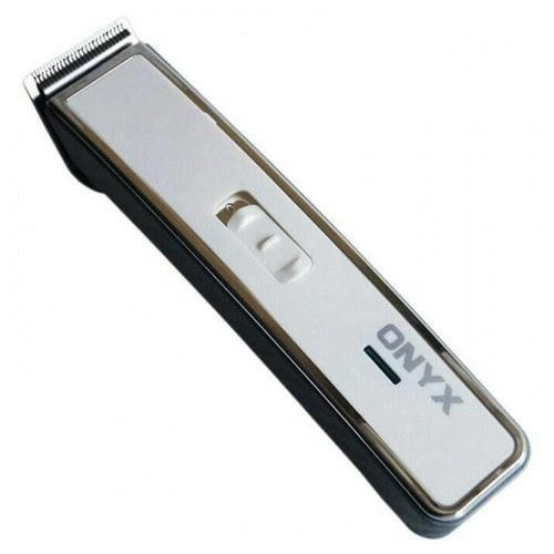 ONYX OX-217 Professional Rechargeable Hair Clipper White [TKU]