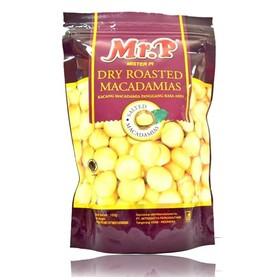 Mr. P Macadamia 100 gr