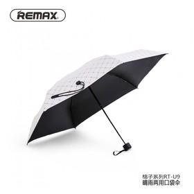 REMAX RT-U9 Grid Series Dua