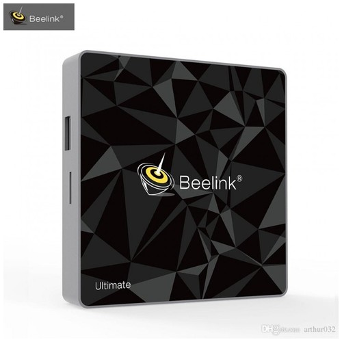BEELINK GT1 Ultimate 3GB 32GB Android TV Box Bluetooth FULL KODI APP [TKU]