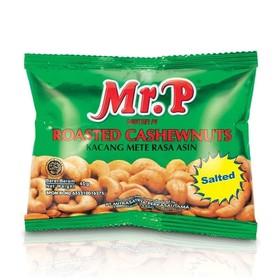 Mr.P Mete Asin 40 gr (5pcs)