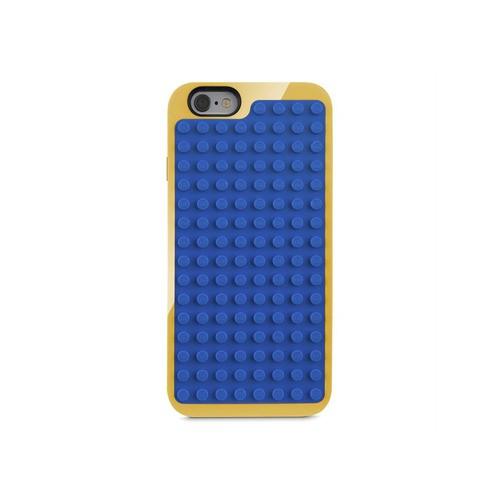 Belkin iPhone 6/6s Plus Lego Builder Case - Red/Yellow/Blue