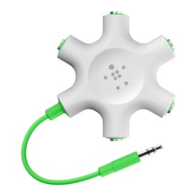 Belkin AUX Cable Multi Head