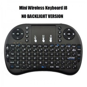 i8 - Mini Wireless Keyboard