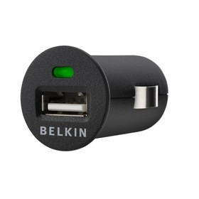 Belkin Micro Car Charger (S
