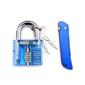 Practice Lock with Quick Op