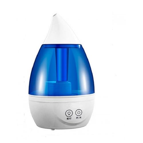 X11 Big Cool Mist Ultrasonic Air Humidifier Diffuser Purifier 2.5L [TKU]
