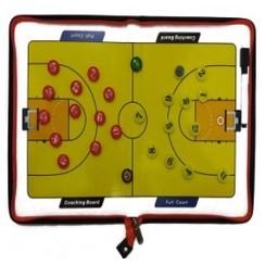 Professional Coach BasketBall Board - Papan untuk Pelatih Bola Basket [TKU]