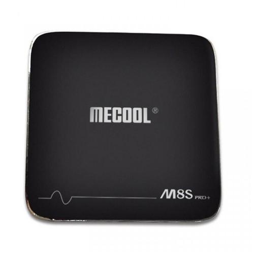MECOOL M8S Pro Plus Android 7.1 TV Box RAM 2GB ROM 16GB Voice Function [TKU]