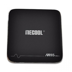 MECOOL M8S Pro Plus Android