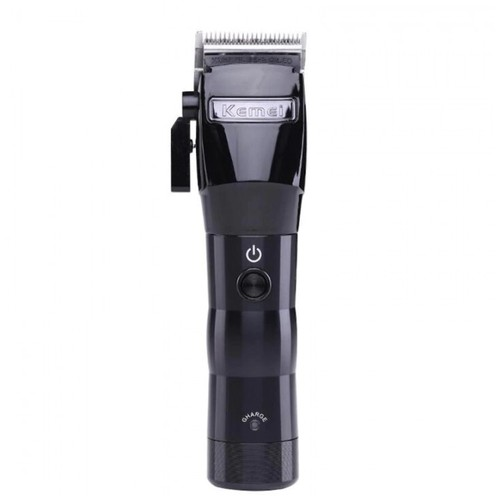 KEMEI KM-2850 Rechargeable Cordless Professional Electric Hair Clipper