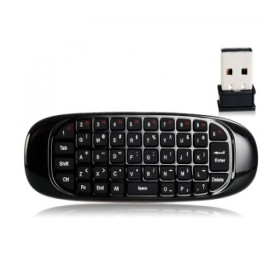 Mini C120 2.4G Wireless 6-A