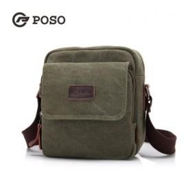 POSO PS-203 Green - Vintage