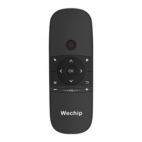 WECHIP W1 Mini Air Mouse Re