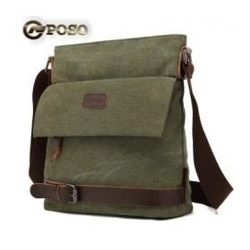 POSO PS-210 Green - Vintage