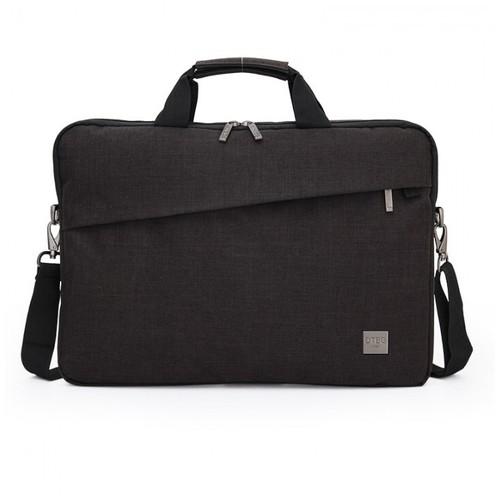 Digital Bodyguard DTBG Shoulder Handbag Laptop Bag D8193W 14 Inch Brown [TKU]