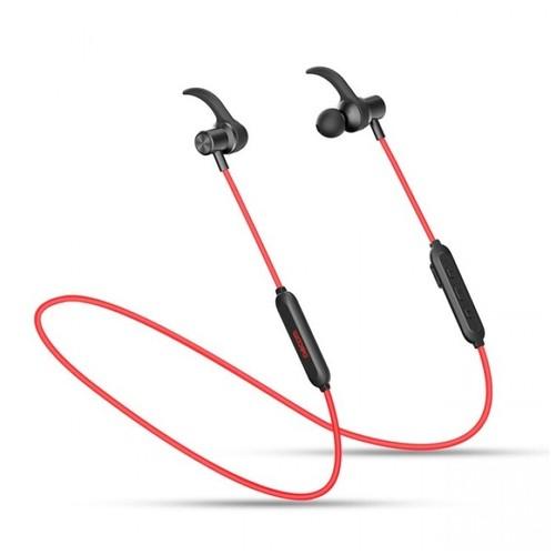 DACOM L15 Wireless Sport Bluetooth 5.0 Stereo Earbuds Headset Red [TKU]