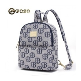 POSO PS-301-B - New Fashion