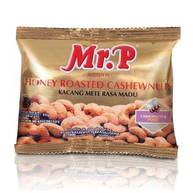 Mr.P Mete Madu 40 gr (5pcs)