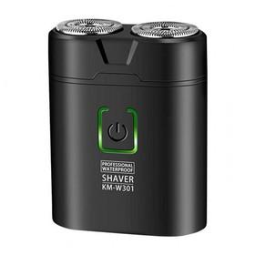 KEMEI KM-W301 Mini Portable