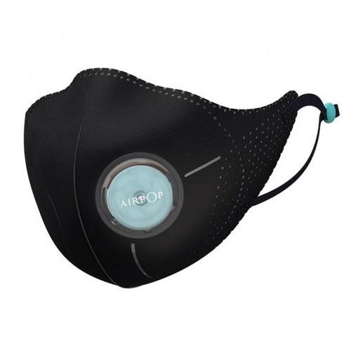 XIAOMI MIJIA AirPOP Light 360 degree Anti-haze PM2.5 Face Mask Black [TKU]