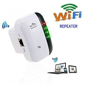 300M Wireless-N Wifi Repeat