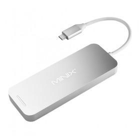 MINIX NEO S2 - USB-C Multip