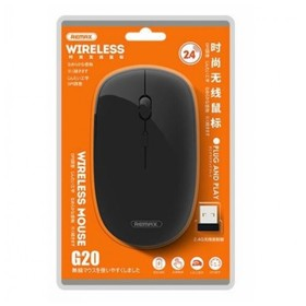 REMAX G20 - 2.4G Wireless O