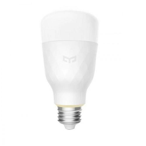 XIAOMI YEELIGHT Smart LED Bulb Tunable White 2nd Version - YLDP05YL [TKU]