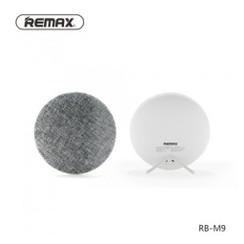 Original REMAX RB-M9 Hi-Fi Stereo Wireless 7W Bluetooth Canvas Fabric Speaker [TKU]