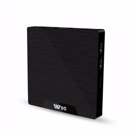 W95 Android TV Box Nougat 7
