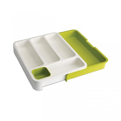 DrawerStore with Expandable Cutlery Tray [TKU]