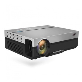 T26 LED Multimedia Projecto