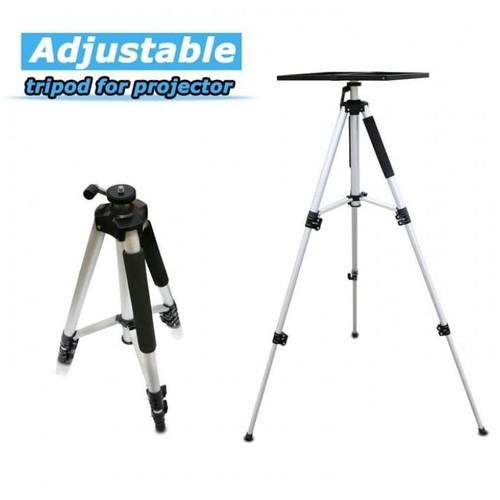 CHEERLUX Universal Adjustable Standing Tripod for Projector [TKU]