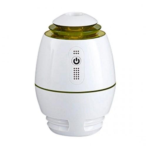 U11 - USB Portable Humidifier Air Aromatherapy Diffuser - 300ml Green [TKU]