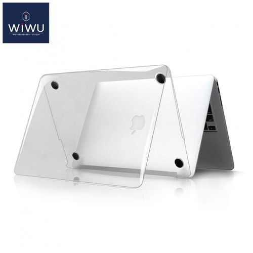 WIWU iSHIELD HC-012 - Ultra Thin Hard Shell Case for MacBook Air 13.3 [TKU]