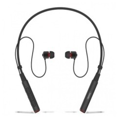 REMAX Sporty Neckband Bluetooth 4.1 Headset Wireless Stereo RB-S6 Black [TKU]