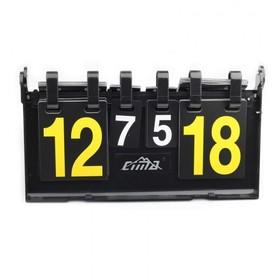 CIMA 504 Scoreboard Cassett