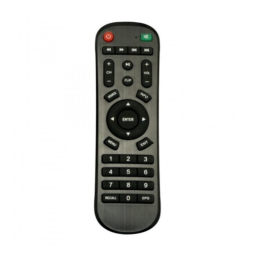 Remote Control CHEERLUX CL760 - CL760 Android - CL760 Android WiFi TV [TKU]