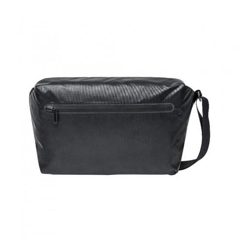 Tas Selempang Crossbody 90FUN Urban Style Postman Messenger Bag Black