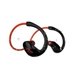 ORIGINAL Dacom G05 Sporty NFC Stereo Universal Wireless Bluetooth Headset BT4.1 Handfree Headphone With MIC Red [TKU]