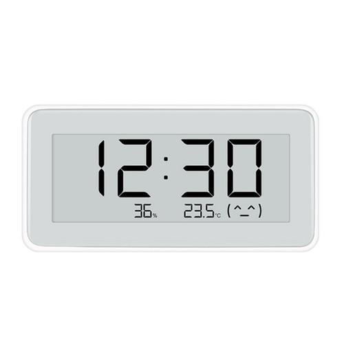 XIAOMI MIJIA Smart Digital Clock with Temperature Humidity Monitoring [TKU]