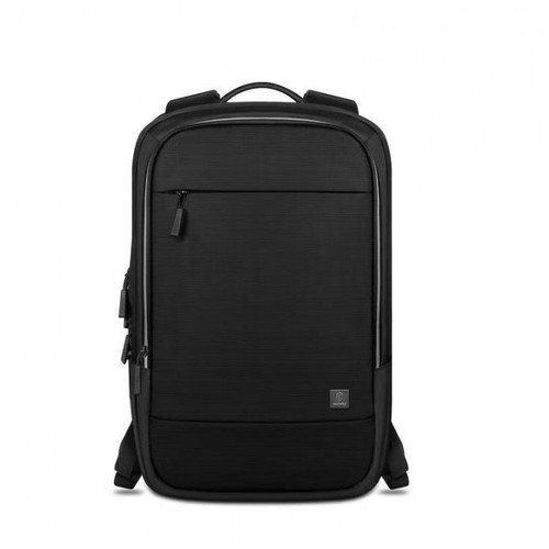 WIWU WB202-15.6 Adventurer Casual for 15.6 inch Laptop Backpack Black