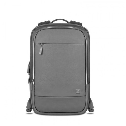 WIWU WB202-15.6 Adventurer Casual for 15.6 inch Laptop Backpack Grey