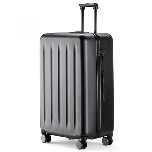 XIAOMI 90FUN - 1A 20-inch Travelling Luggage Suitcase - LG2002RM Black [TKU]
