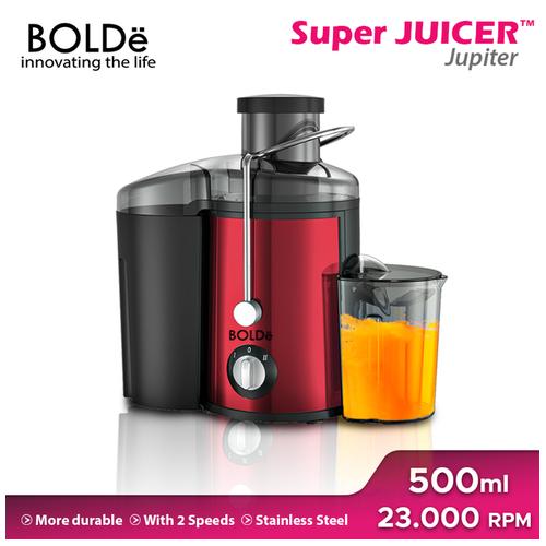 BOLDe Super Juicer Jupiter