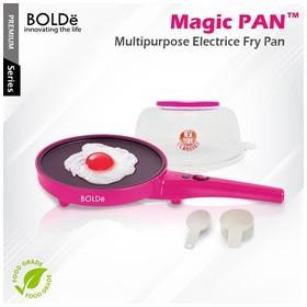 BOLDe Magic Pan
