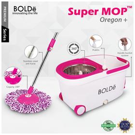 Super Mop Oregon